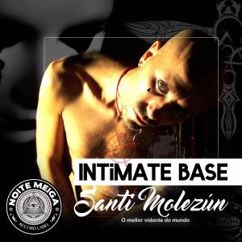 Santi Molezún: Intimate Base