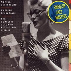 Monica Zetterlund: The Complete Columbia Recordings (Swedish Jazz Masters)