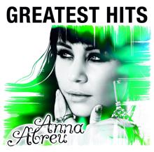 Anna Abreu: Vinegar (Original Radio Mix)