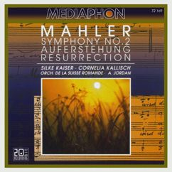 "Various Artists: Mahler: Symphony No. 2 ""Resurrection"""