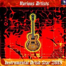 Various Artists: Instrumental Arisk Star 2019