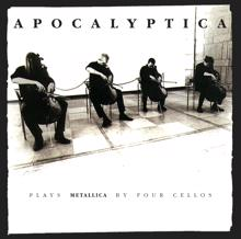 Apocalyptica: Apocalyptica Plays Metallica By Four Cellos