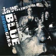 Dave Lindholm & Jake's Blues Band: Blue Eyed B
