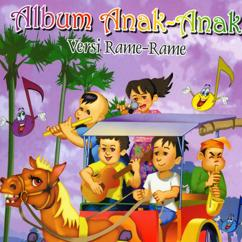 KIDS GROUP: Album Anak-Anak Versi Rame-Rame